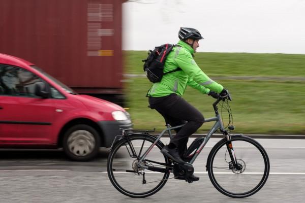 E-Bike Sicherheitstraining Modul 2 - Sicherkönner