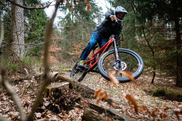 MTB / Mountainbike Workshop Starter